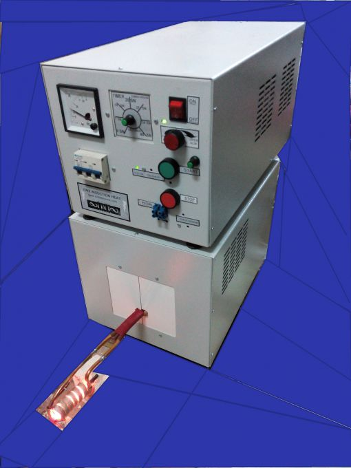 Yüksek frekanslı indüksiyon ısıtma. İndüksiyon ısıtmanın hesaplanması